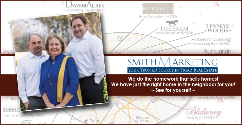 Smith Marketing - Spotlight Banner