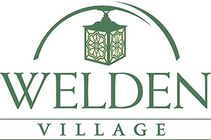 Arden Coummunities - Welden Village - Logo