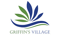 New Homes of Greensboro / Griffin's Village - Logo
