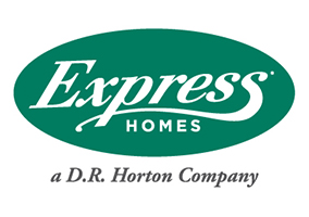 Express Homes - Logo