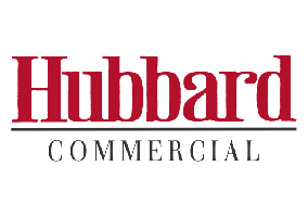 Hubbard Commercial - Logo