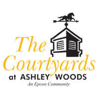 Epcon Communities - Nova Triad Homes - The Courtyards at Ashley Woods - Logo