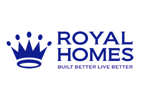 Royal Homes of North Carolina - Logo