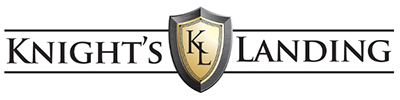 Smith Marketing - Knight's Landing - Logo