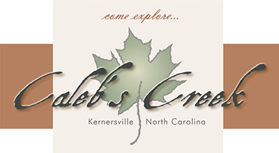 Caleb's Creek - Logo