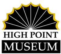 High Point Museum - Logo