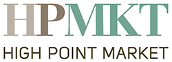 High Point Market - Logo