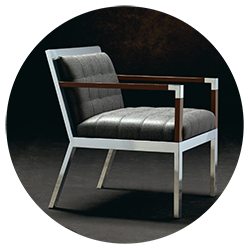 High Point Market - Ward Chair