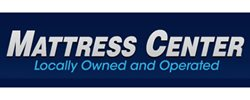 Mattress Center - Logo