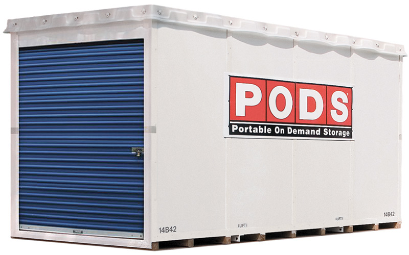 PODS - Container