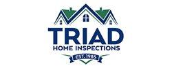 Triad Home Inspections - Logo
