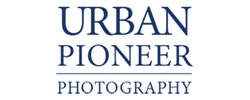 Urban Pioneer Photography - Logo